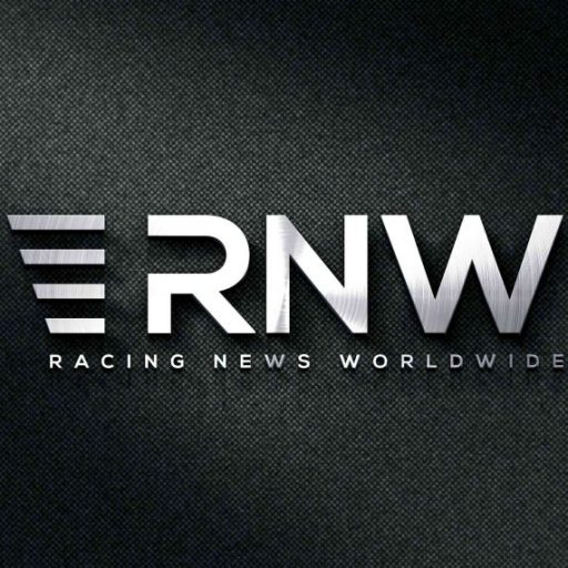 Racing news worldwide logo