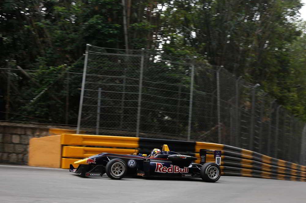 Volkswagen Macau 2015 f3