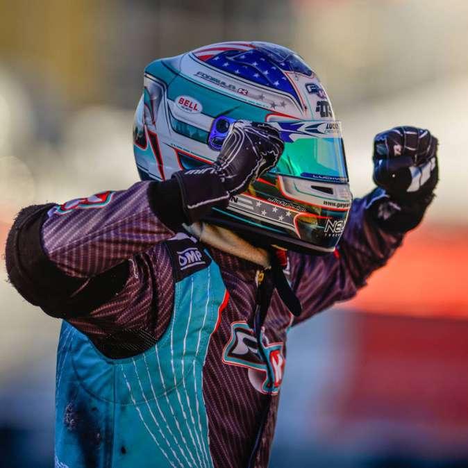IPK en force à Las Vegas avec Praga et Formula K