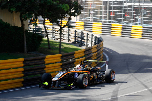 The biggest Formula 3 race of the year – Volkswagen represented by ten talented youngsters at Macau Grand Prix