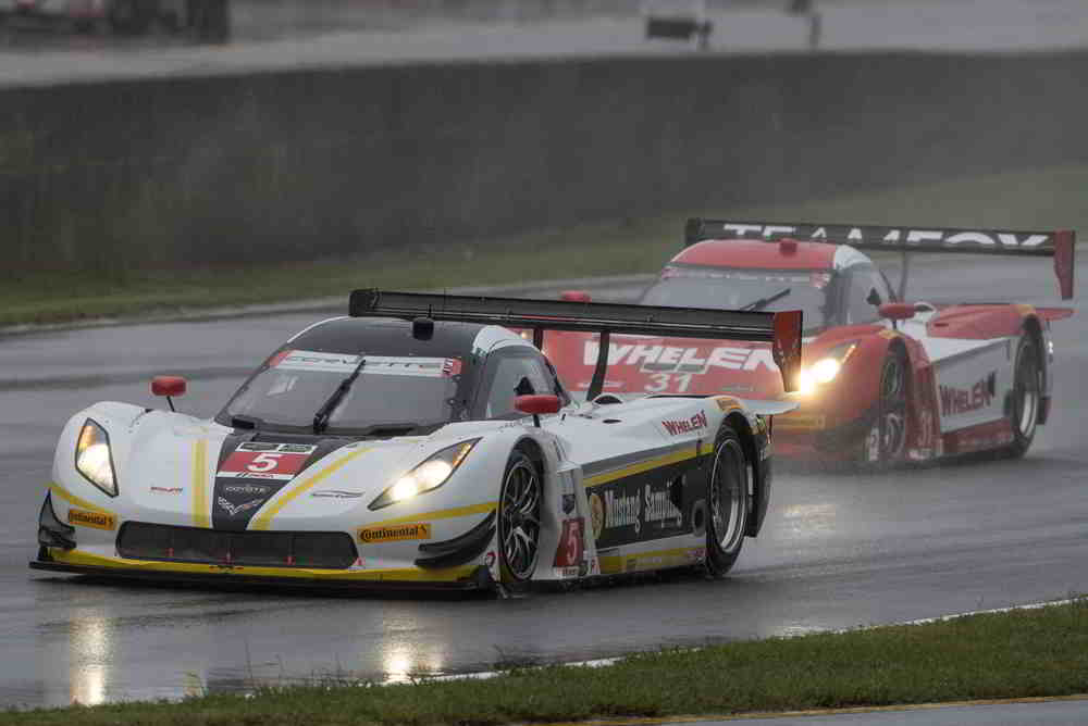 FITTIPALDI EXOTIC DRIVING JOINS ACTION EXPRESS RACING AS AN AFFILIATE SPONSOR FOR THE 2016