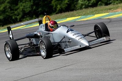 LEGACY AUTOSPORT EXCELS WITH SAM BEASLEY BEHIND THE WHEEL