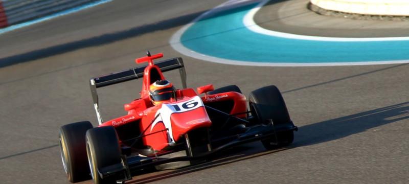 FR2.0 Champion Aitken joins Arden in GP3 title pursuit