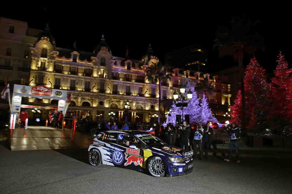 Red Bull GRC Announces Details of New Polaris GRC Class