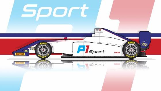 Renault 3.5 Champions P1 Sport to enter British Formula 3
