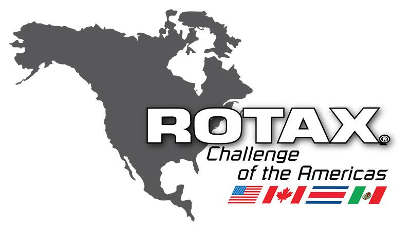 Challenge of the americas logoChallenge of the americas logo