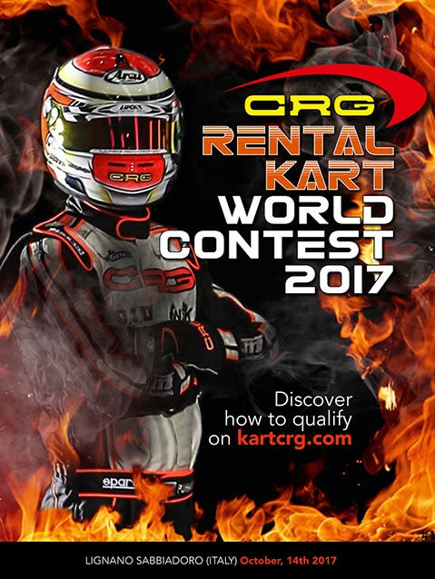 PREVIEW CRG PRESENTS  THE RENTAL KART WORLD CONTEST