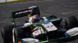 Super Formula Round 1 Race Results Suzuka 2017