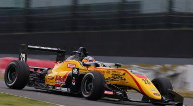 Championship, Mitsunori Takaboshi (J), B-Max Racing Team