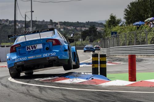 FIA WTCC Race of Portugal