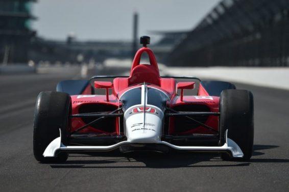 2018 Indy Car Debuts At Indianapolis