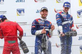 Matevos Isaakyan (SMP Racing by AVF) scores runaway win at the Nürburgring