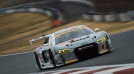 A REFRESHED LYONS AND TEAM HITOTSUYAMA PREPARE FOR ROUND 4 OF THE SUPER GT CHAMPIONSHIP