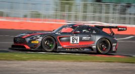 A STRONG LINE UP OF AMG-MERCEDES CUSTOMER RACING TEAMS ENTER THE SPA 24 HOURS