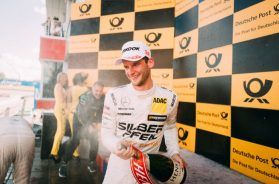 DTM: 2017 Moscow – Race 2