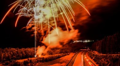 FIREWORKS ASSURED AT THE SPA 24 HOURS WITH WIDE OPEN BATTLES AT ALL LEVELS