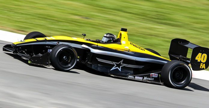 Grant, Minor & Kotyk Are Formula Winners