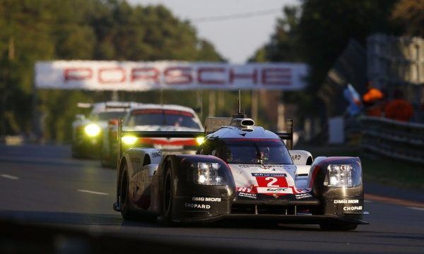LE MANS WINNERS HEAD TO THE NURBURGRING FOR HOME WEC RACE