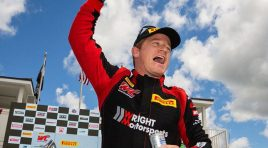 Long & Wright Thriving Heading To Mid-Ohio