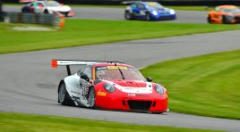 PWC GT Point Leaders Patrick Long, Wright Motorsports Set for Mid-Ohio