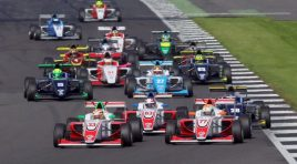 British F3 challengers take on Spa-Francorchamps this weekend