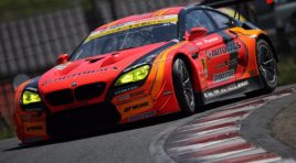 WALKINSHAW EAGER TO GET BACK TO BUSINESS AS SUPER GT SEASON RESUMES AT SUGO