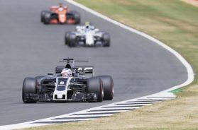 Will Haas' power play force Ferrari's hand?