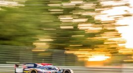 WILL OWEN LOOKS TO TAKE CHAMPIONSHIP LEAD AT 4 HOURS OF THE RED BULL RING