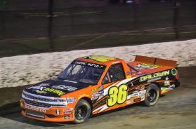 Windom Hopes To Turn Heads In Dirt Derby