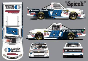 Young's Motorsports Adds Second Truck For Eldora