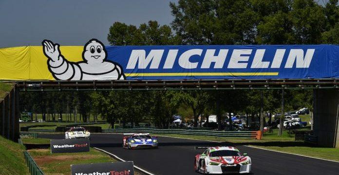 25 GT Cars Entered For VIR IMSA Round