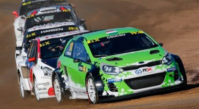 CSUCSU MAKES FIRST INTERNATIONAL START IN CANADA RX