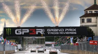 World RX crosses Atlantic for Canadian round at GP3R
