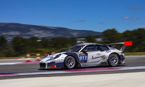 DECISION IN PORTUGAL: 24H PORTIMAO IS THE SEASON FINALE OF THE 2017 24H SERIES