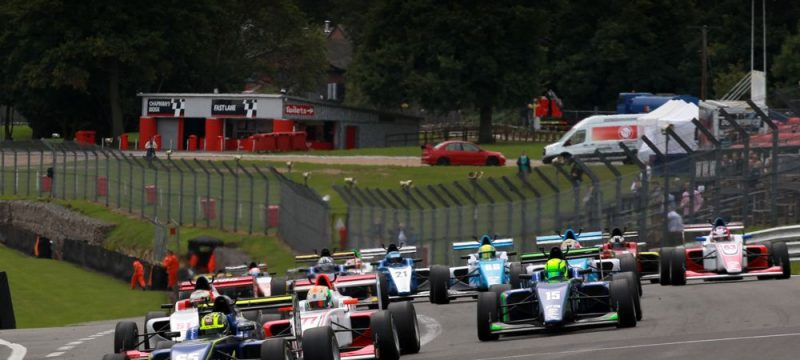 f3 brdc trt brands hatch
