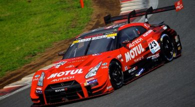 NISSAN AIMING TO FAREWELL THE SUZUKA 1000KM ON A HIGH NOTE