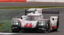 PORSCHE LMP TEAM AIMS TO EXTEND WEC CHAMPIONSHIP LEAD IN MEXICO
