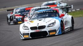 "PHILIPP ENG: ""I HOPE WE CAN BEAT JULES GOUNON"" TO THE ADAC GT MASTERS TITLE"