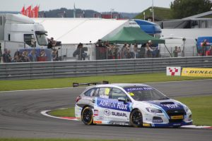 BTCC Showdown – It all comes down to Brands!