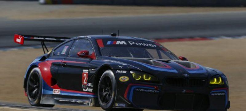 Edwards Spins, Still Wins In Monterey