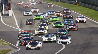 EXCEPTIONAL TITLE FIGHT FOR BLANCPAIN GT SERIES SPRINT CUP DECIDER