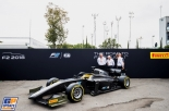 Feature: Formula 2 chiefs on a new era
