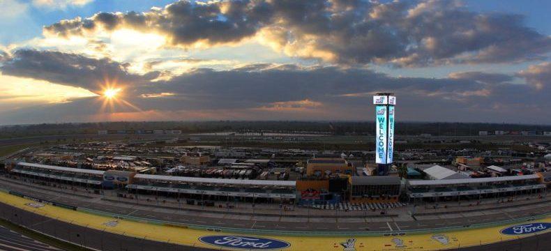 Hurricane Irma: Homestead Miami Speedway Statement
