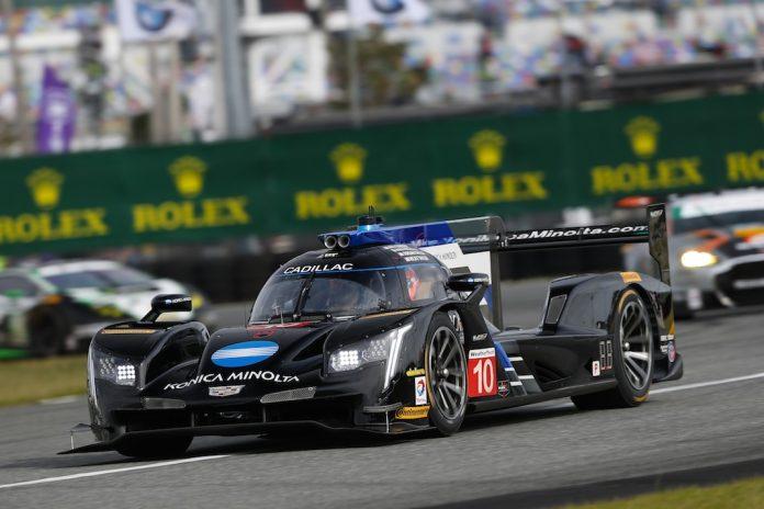 IMSA Announces Test Dates At Daytona & Sebring