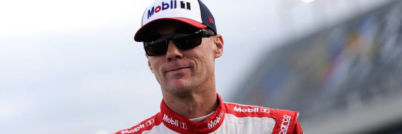 Kevin Harvick on victory burnouts, pre-race tech and penalties
