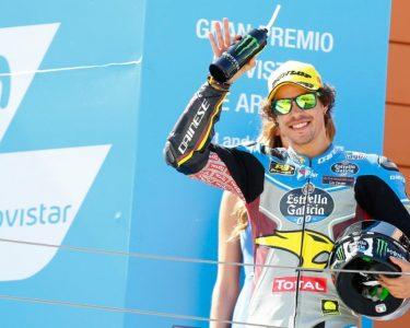 Morbidelli takes on Pasini in Thrilling Moto2 Race