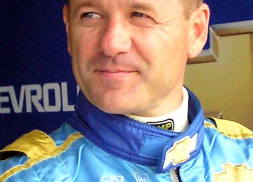 Motorsports Icon Nicola Larini To Join NWES At Franciacorta