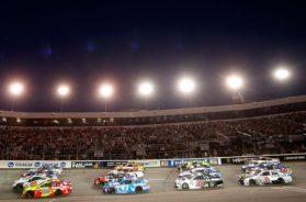 NASCAR ambulance incident explained by NASCAR's Steve O'Donnell