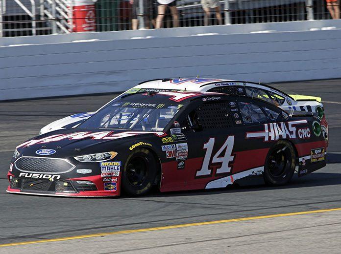 NASCAR Hands Out Post-Race Penalties
