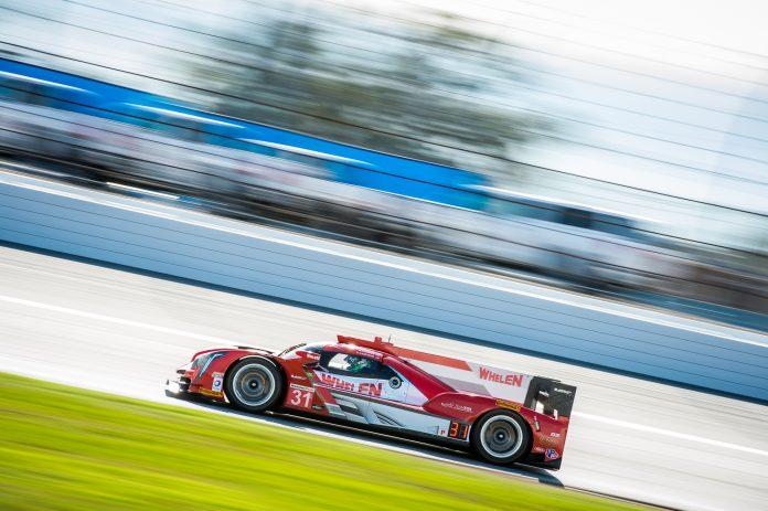 Nasr & Albuquerque Join Action Express Racing